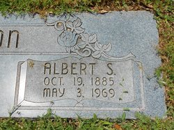 Albert Samuel Al Carson