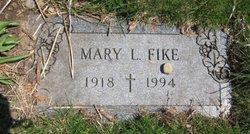 Mary L. Fike