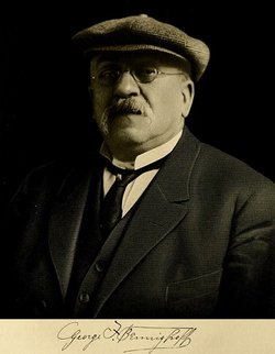 George F Uncle George Bennighoff