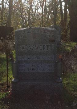 James Carson Farnsworth