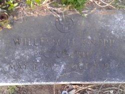 William H Bill Knepp