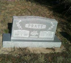 Jesse Earl Pratt, Sr