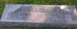 William N Gallagher