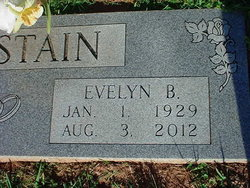 Evelyn Brooks Chastain