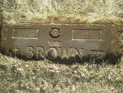 Afy L <i>Pendleton</i> Brown