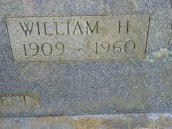 William Howard Barnwell