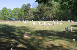 Falls Road Cemetery