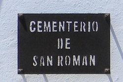 Cementerio De San Roman