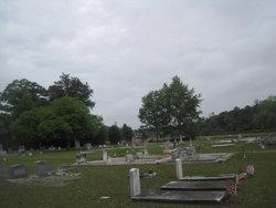 Poulan Cemetery