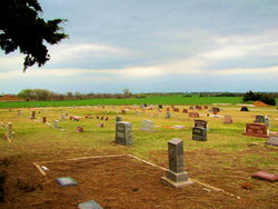 Eagle City Cemetery