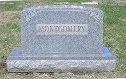 Edmund Thomas Montgomery