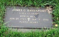 James Garnett Davenport
