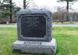 Ezra Scollay Stearns