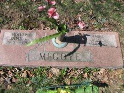 James J. McGoye