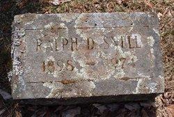 Ralph Denacious Snell