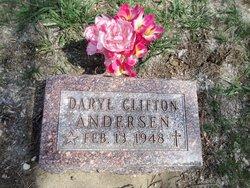 Daryl Clifton Andersen