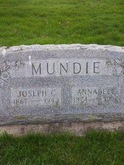 Josiah Chauncey Mundie