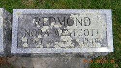 Nora Deheli <i>Westcott</i> Redmond