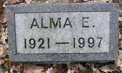 Alma Elizabeth <i>Trisko</i> Gibson