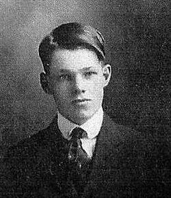 LeRoy William Roy Anthony