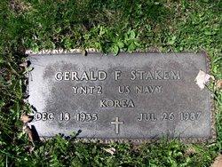 Gerald F. Stakem