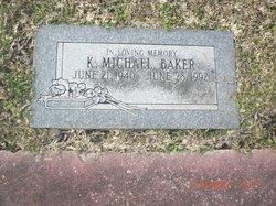 K Michael Baker