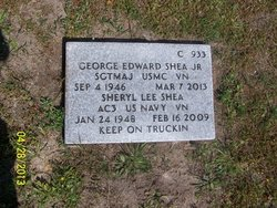 George Edward Shea