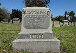 John Dempster King