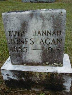 Ruth H. Agan