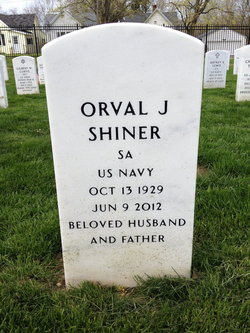 Orval James Shiner