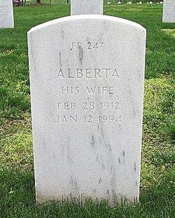 Alberta Jackson