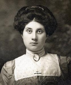 Josephine Delphia <i>Morris</i> Hocking