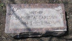 Sophie Carlson