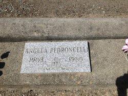 Angelina Anna Angela <i>Acquistapace</i> Pedroncelli