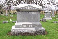 Aaron Augustus Bronson