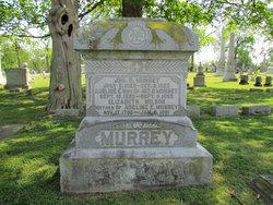 Adeline E <i>Wilson</i> Murrey