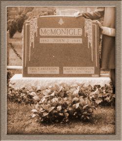John J McMonigle