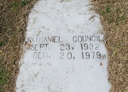 Nathaniel Council