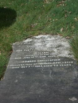 Edward Christopher Arblaster