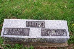 Flora <i>Bronson</i> Elder