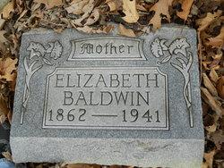 Elizabeth Baldwin