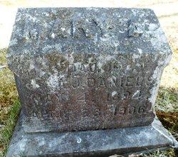 Mary J. Daniels