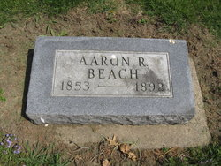 Aaron R Beach