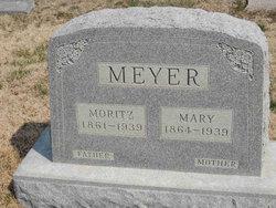 Mary <i>Miller</i> Meyer