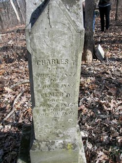 Charles T. Masten