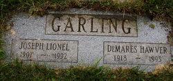 Joseph Lionel Garling
