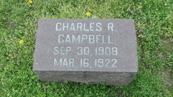 Charles R Campbell