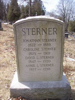Jonathan Sterner