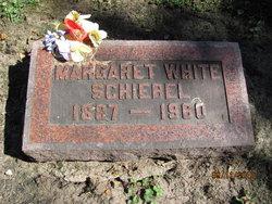 Margaret <i>White</i> Schiebel