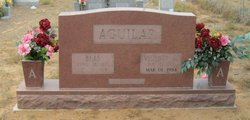 Vicenta <i>A.</i> Aguilar
